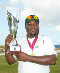 Jamaica captain Tamar Lambert: 'We have a young squad and I believe we can get better from here' © WICB