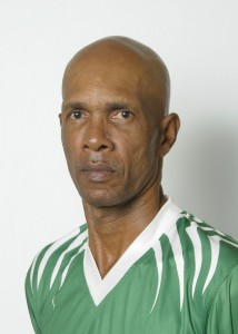 National Coach, Alvin Johnson