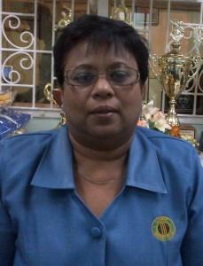 Mrs. Savitri Persaud