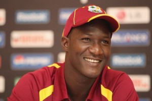 WICB captain, Darren Sammy
