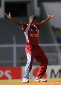 West Indies pacer, Tremayne Smartt