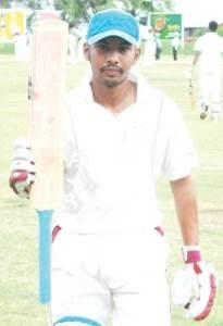 Vishaul Singh