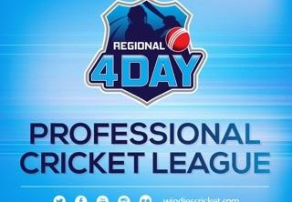 PCL 4-day logo
