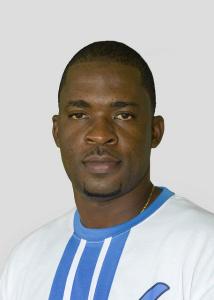 Guyana Jaguars head coach, Esuan Crandon