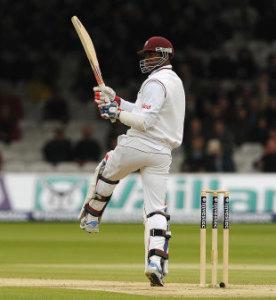 unbroken third-wicket stand of 182