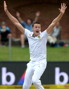Morne Morkel took 4/69 in 20 overs ©Gallo Images