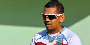 Sunil Narine: 'For both West Indies' and my sake we have decided to delay my return to international cricket until I am 100% confident in all that I do' © WICB