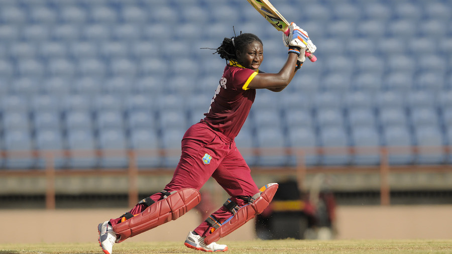 Team India Lacks Consistency Prior To World Cup Says: Stafanie Taylor Concerned About