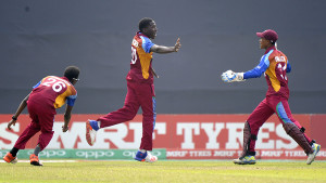 Even as some of the other sides played practice matches in the build-up to the tournament, West Indies Under-19 players had to make do with conditioning camps© Getty Images