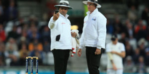 The ICC has said its elite panel of umpires enjoyed their most successful season, in 2015-16, since the DRS came into existence© PA Photos