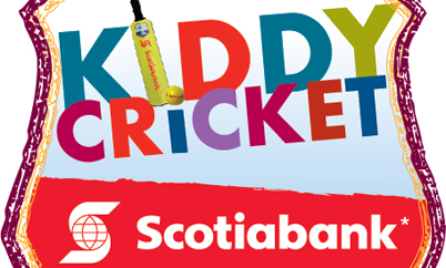 Scotiabank Kiddy Cricket