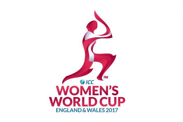 Guyana Cricket Board | ICC Women's World Cup 2017 logo unveiled