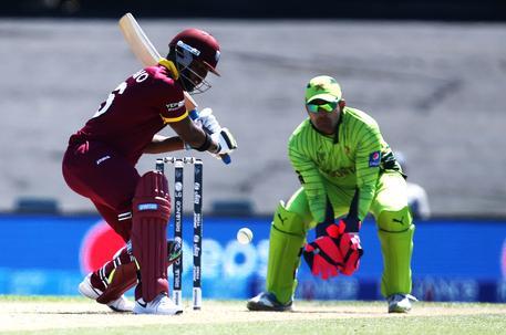 West Indies ODI squad